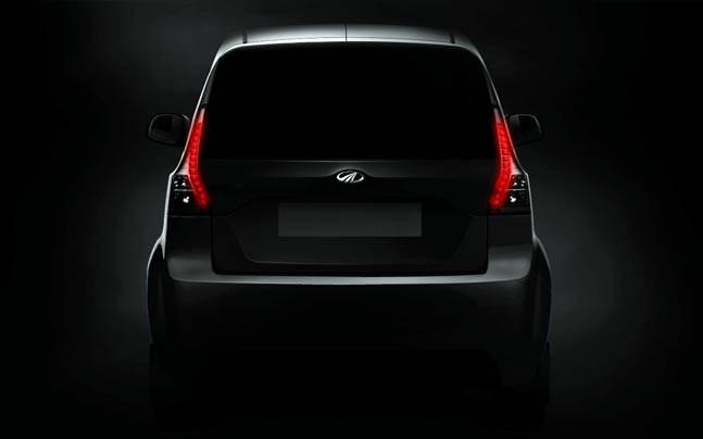 Mahindra e2oPlus electric car