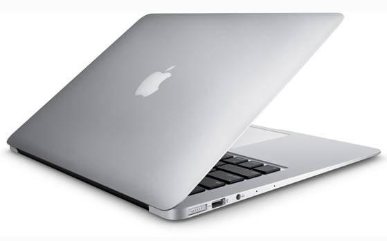 """MacBook Air """"Core 2 Duo"""" 1.6 13"""" (Original) Specs (MacBook Air ..."""