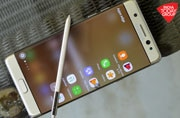 Samsung stops selling Note 7, tells users to switch off device