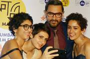 Jio MAMI 18th Mumbai film festival kicks off at Opera House