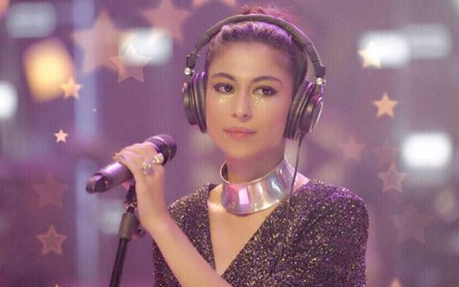 Singer-actress Meesha Shafi. Picture courtesy: Instagram/meesha.shafi