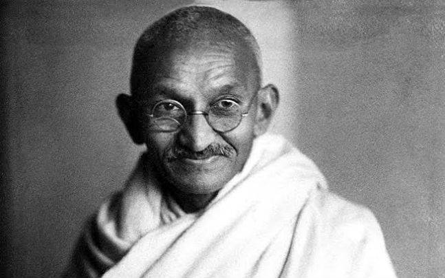 Image result for gandhi