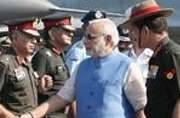 Stop talking: PM Modi gags his ministers on surgical strikes, Pakistan