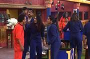 Bigg Boss 10 Day 10: Navin Prakash, Nitibha Kaul show their aggressive side