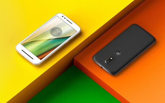 Moto E3 Power is not even 1 month old, yet there will be no Nougat for it