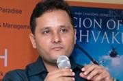 Shiva Trilogy author Amish Tripathi announces two new books