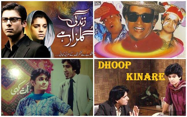 10 landmark Pakistani shows that were hugely popular in India