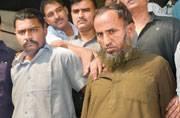 SP MP Munawwar Saleem's personal assistant arrested on espionage charge