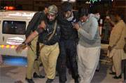 Pakistan: Terror attack in Quetta's police academy, at least 59 killed, over 100 injured