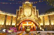 Delhi Durga Puja pandals get creative to lure visitors: All you need to know