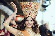 Miss Grand International: You HAVE to see the dress India's Pankhuri Gidwani wore for the National Costume round