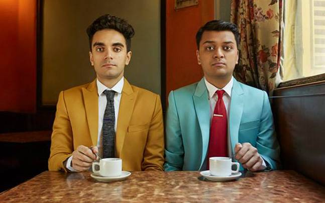 Parekh & Singh has been just the right kind of noise. Picture courtesy: Facebook/Parekh & Singh