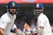 India vs New Zealand: 3rd Test Day 2: As It Happened