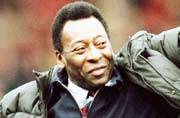 Happy Birthday Pele: Five of his most iconic moments
