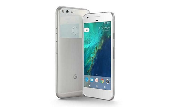 Google Pixel is no secret, retailer spills beans and real photos
