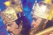 Delhi Ramleela: Muslim youth to play Kumbhakarna, says mother wanted him to play Rama