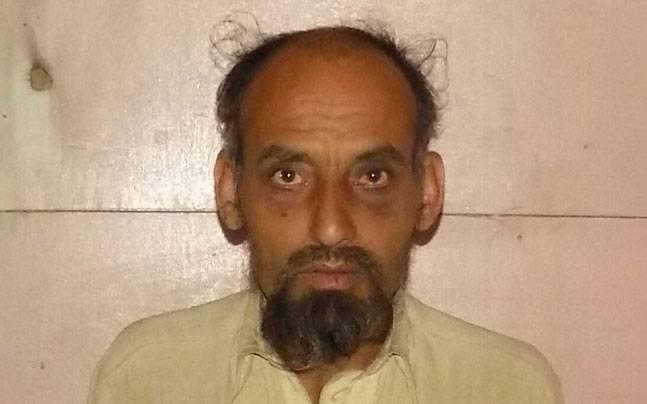 Mohd Rashid Khan