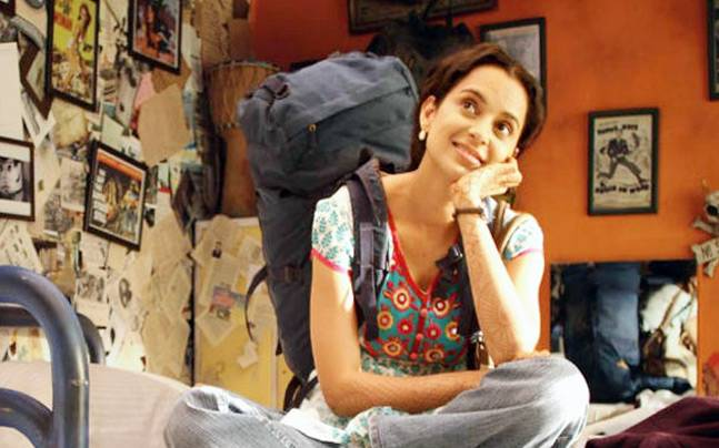 Image result for kangana QUEEN