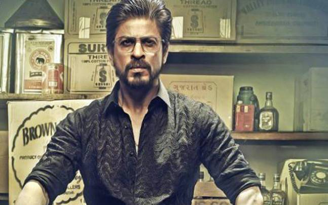 b7ffca33651 Raees  Shah Rukh Khan to release the trailer on his 51st birthday ...