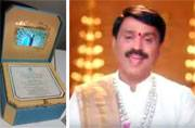 Golden utensils, private bomb shelter, diamond-studded throne: How rich is Janardhan Reddy, man behind the LCD wedding invite?