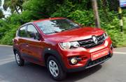 Renault recalls 50,000 units of Kwid in India to ensure smooth supply of fuel to the engine