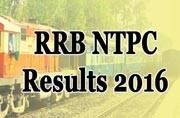 RRB NTPC Results expected to be declared soon