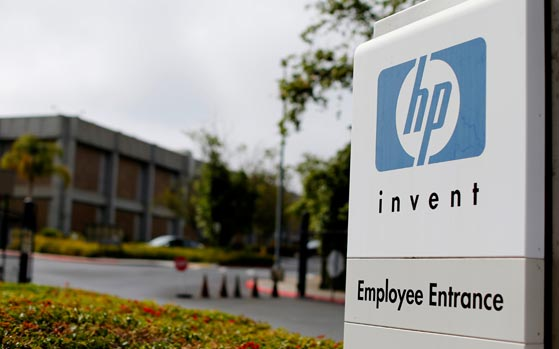 HP Inc to cut 3,000-4,000 jobs over next three years