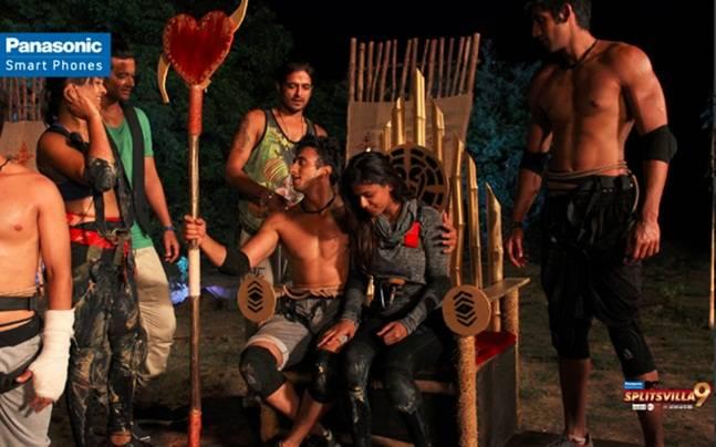 Kavya and Gurmeet are the winners of MTV Splitsvilla 9.