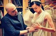 Can your lehenga include sportswear details? Here's what Tarun Tahiliani has to say