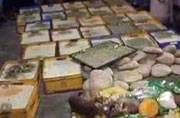 Adulterated sweet-maker mawa weighing 1000 kg seized in Delhi, 6 arrested