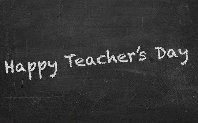 Happy World Teachers Day Some Quotes From Famous Personalities