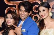 Mouni Roy, Karanvir Bohra, Adaa Khan: Naagin is back and the new cast totally slayed it at the launch