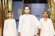 Sheers to metallics: All the amazing looks from AIFW, day 2