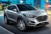 Hyundai Tucson SUV October 24 launch postponed to November