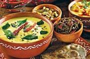 Rajasthani pyaz ki kachori to laal maas--welcome to the land of feasts
