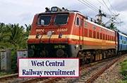 West Central Railway recruitment is hiring: Apply for 145 Apprentice posts