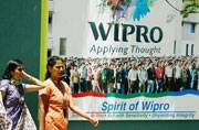 Wipro's Q2 profit dips by 8 %, projects slower Q3 revenue growth