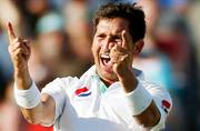Yasir Shah leads Pakistan to series win against West Indies