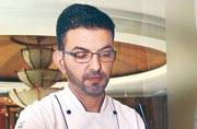 Chef Kaizad Patel's recipes will give you an authentic taste of Parsi food