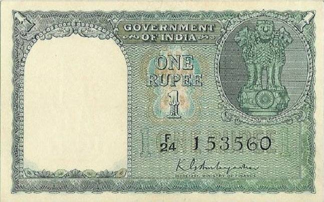 Dose of history: How paper currency came in India 150 years ago