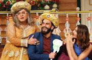 The Kapil Sharma Show: You cannot miss Ranveer Singh and Vaani Kapoor