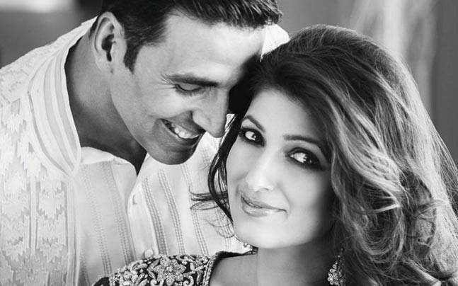 Akshay-Twinkle relationship: 5 things we didn't know about the ...