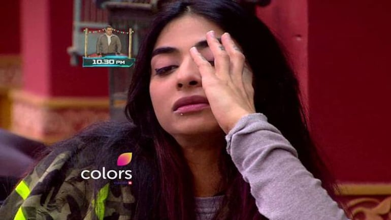 Bigg Boss 10: Why is Bani Judge already feeling like a loser?