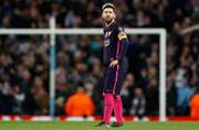 Dishevelled Barcelona set for another testing game with Sevilla