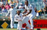 Temba Bavuma shows what he can do on the cricket field in 0.264 seconds