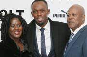 Usain Bolt pleased with work done on new documentary on him
