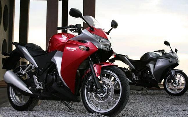 Honda Unveils Cbr 250r Moto Gp Race Bike Replica Bookings Open