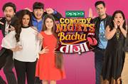 Comedy Nights Bachao scraps roast format; why is India uncomfortable with insult comedy?