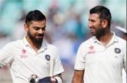 Sports Wrap: Virat Kohli, Cheteshwar Pujara slam 100s in Vizag Test, Adam Voges suffers concussion and more