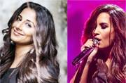Demi Lovato, Vidya Balan, Freida Pinto join Global Citizen Festival's star-studded lineup